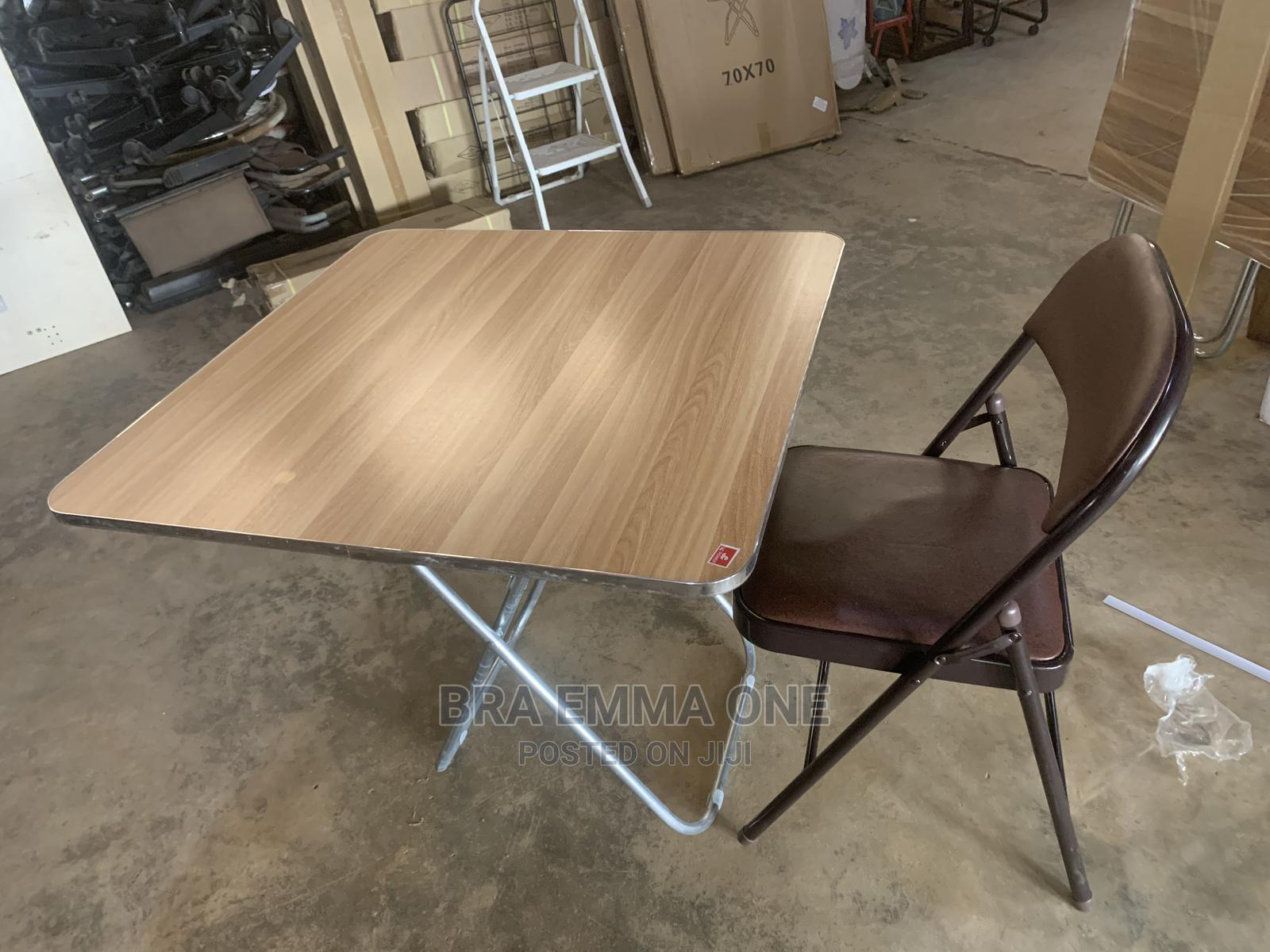 Foldable Table And   Furniture for sale in Adenta, Greater Accra, Ghana