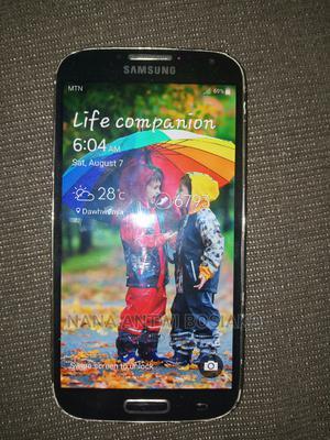 Samsung Galaxy S4 CDMA 16 GB Black   Mobile Phones for sale in Greater Accra, Tema Metropolitan