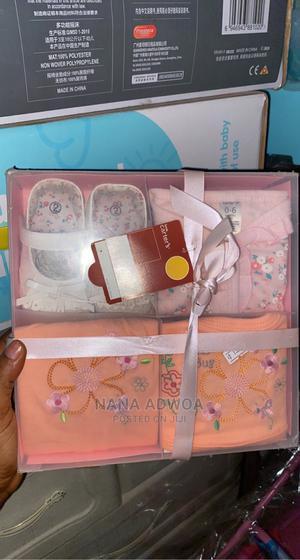 Baby Girl Gift Set | Baby & Child Care for sale in Ashanti, Kumasi Metropolitan