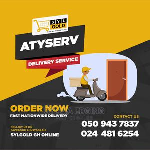 Delivery Service | Logistics Services for sale in Greater Accra, Tema Metropolitan