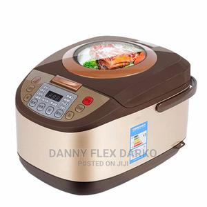 Multi Function Rice Cooker | Kitchen Appliances for sale in Greater Accra, Accra Metropolitan