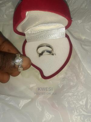 3 Set Non Rusting Silver Rings | Wedding Wear & Accessories for sale in Eastern Region, Upper West Akim