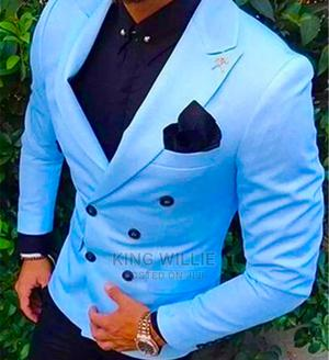 Double-Breasted Suit | Clothing for sale in Greater Accra, Accra Metropolitan