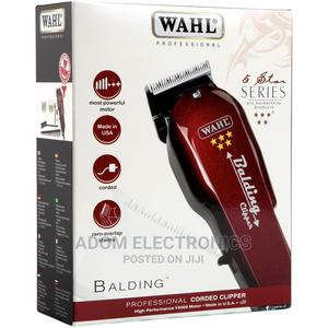 Wahl Balding Hair Clipper   Tools & Accessories for sale in Greater Accra, Adabraka