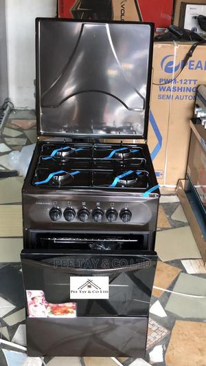 New Volcano 50x50 Gas Cooker | Kitchen Appliances for sale in Greater Accra, Accra Metropolitan