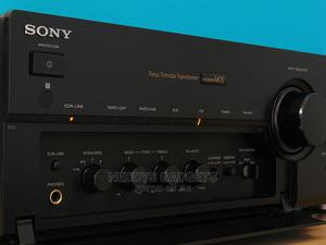 Sony TA-FB930R Stereo Integrated Amplifier VINTAGE   Audio & Music Equipment for sale in Greater Accra, Accra Metropolitan