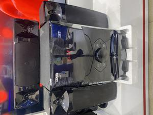 Asano TK 851 Bluetooth 3.1 Channel Sub Woofer System | Audio & Music Equipment for sale in Greater Accra, Adabraka