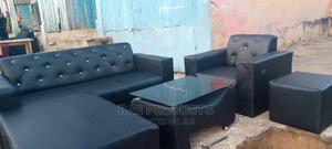 Set of Leather Sofa Chairs   Furniture for sale in Ashanti, Kumasi Metropolitan