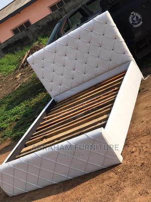 Double Bed   Furniture for sale in Greater Accra, Accra New Town