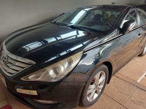 Hyundai Sonata 2012 Black   Cars for sale in Greater Accra, Accra Metropolitan