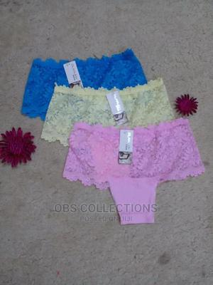 Women Cotton- Lace Briefs | Clothing for sale in Greater Accra, Adenta