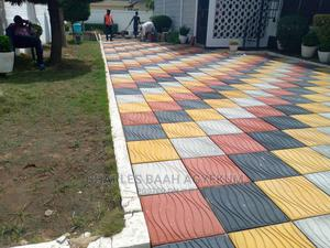 Flooring Slabs and Pavements | Building & Trades Services for sale in Greater Accra, Adenta