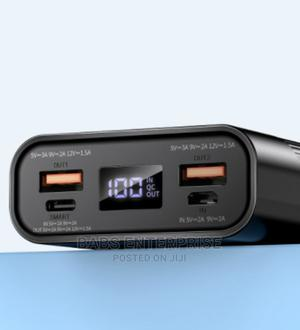 Rock P82 18W PD Fast Charging Powerbank 20,000 | Accessories for Mobile Phones & Tablets for sale in Greater Accra, Accra Metropolitan