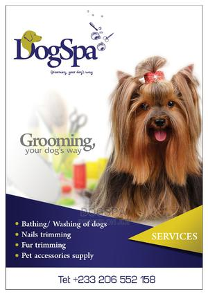 Mobile Pet Grooming Services | Pet Services for sale in Greater Accra, East Legon