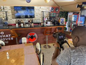 Upstairs Bar for Rent. Ready to Use | Commercial Property For Rent for sale in Greater Accra, Osu