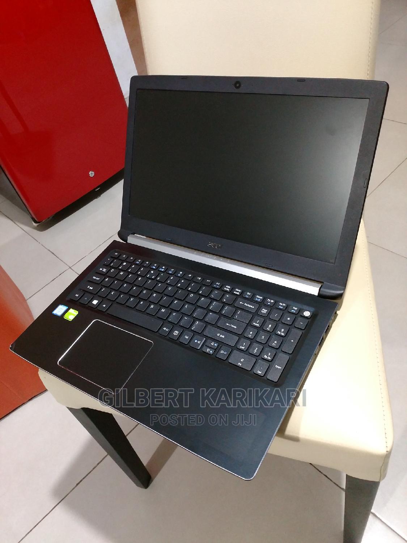 Laptop Acer Aspire A515 51G 8GB Intel Core I5 SSHD (Hybrid) 500GB   Laptops & Computers for sale in Shama Ahanta East Metropolitan, Western Region, Ghana