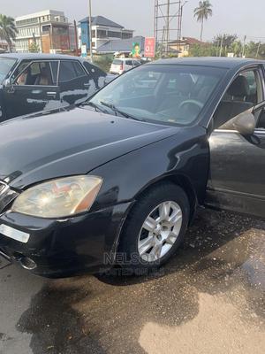 Nissan Altima 2006 2.5 S Black | Cars for sale in Greater Accra, Labone