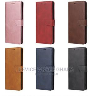 Cico Leather Flip Case for Samsung Galaxy Note8 Note9   Accessories for Mobile Phones & Tablets for sale in Greater Accra, Accra Metropolitan