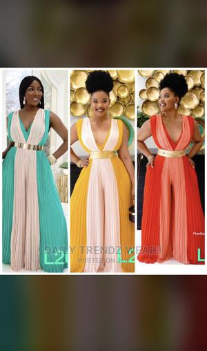 Quality Latest Ladies Jumpsuit Available as Seen | Clothing for sale in Greater Accra, Adabraka