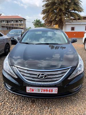 Hyundai Sonata 2013 Black | Cars for sale in Greater Accra, East Legon