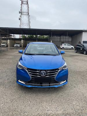 New Changan Alsvin 2021 1.5 FWD Sedan Blue | Cars for sale in Greater Accra, Spintex