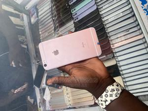 Apple iPhone 6s Plus 16 GB Gold   Mobile Phones for sale in Greater Accra, Circle