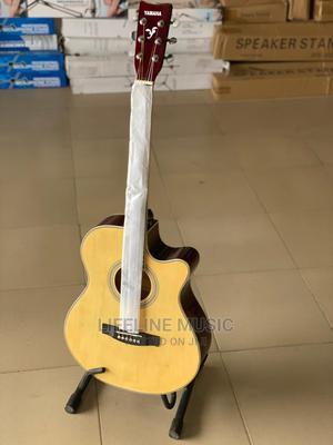 Yahama Semi Acoustic   Musical Instruments & Gear for sale in Central Region, Awutu Senya East Municipal