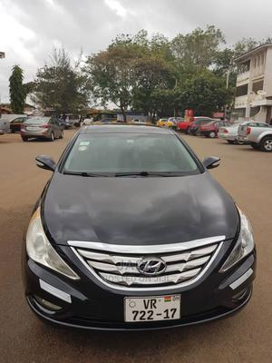 Hyundai Sonata 2012 Black | Cars for sale in Greater Accra, Cantonments