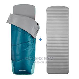 Sleeping Bag (2 in 1)Blue   Camping Gear for sale in Greater Accra, Accra Metropolitan