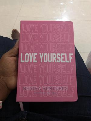 Pink Journal | Books & Games for sale in Greater Accra, Weija