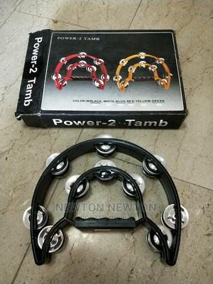 Power 2 Tambourine | Musical Instruments & Gear for sale in Greater Accra, Accra Metropolitan