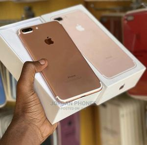 New Apple iPhone 7 Plus 128 GB Gold   Mobile Phones for sale in Greater Accra, Madina