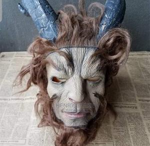Beauty and the Beast Mask | Clothing Accessories for sale in Western Region, Shama Ahanta East Metropolitan