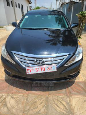 Hyundai Sonata 2011 Black | Cars for sale in Greater Accra, Dansoman