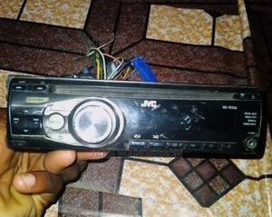 Car Bluetooth, CD Player and Aux Only Tape for Sale | Vehicle Parts & Accessories for sale in Greater Accra, Madina