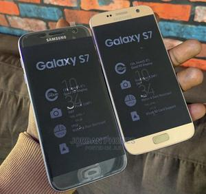 Samsung Galaxy S7 32 GB Gold | Mobile Phones for sale in Greater Accra, Osu