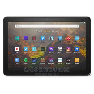 New Amazon Fire HD 10 (2019) 32 GB Black | Tablets for sale in Greater Accra, Accra Metropolitan
