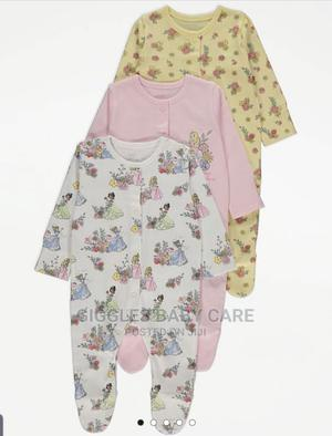 George UK Sleepsuit | Children's Clothing for sale in Greater Accra, Accra Metropolitan