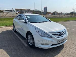 Hyundai Sonata 2011 White | Cars for sale in Greater Accra, Kasoa