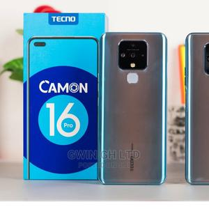 New Tecno Camon 16 Pro 128 GB | Mobile Phones for sale in Greater Accra, Kokomlemle