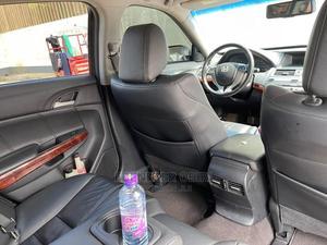 Honda Accord Crosstour 2012 EX-L Silver   Cars for sale in Greater Accra, Accra Metropolitan