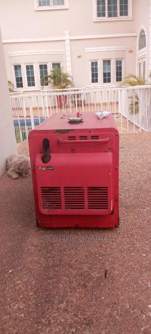 Honda 15kva Generator Auto Key Start   Electrical Equipment for sale in Greater Accra, East Legon