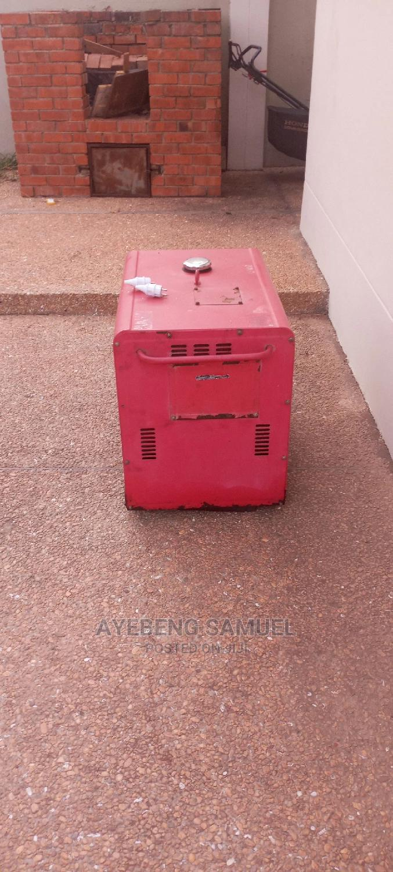 Honda 15kva Generator Auto Key Start   Electrical Equipment for sale in East Legon, Greater Accra, Ghana