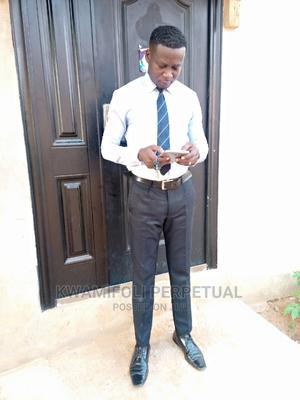 Internal Auditor | Accounting & Finance CVs for sale in Greater Accra, Tema Metropolitan