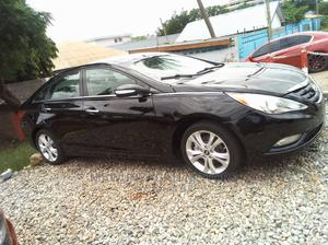Hyundai Sonata 2014 Black | Cars for sale in Greater Accra, Accra Metropolitan