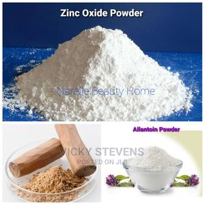 Oatmeal Powder, Zinc Powder,Sandalwood Powder, Allantoin Pow | Manufacturing Materials for sale in Greater Accra, Teshie