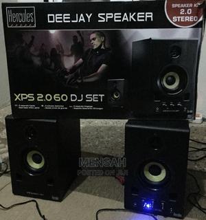 Hercules Studio Monitors   Audio & Music Equipment for sale in Ashanti, Kumasi Metropolitan