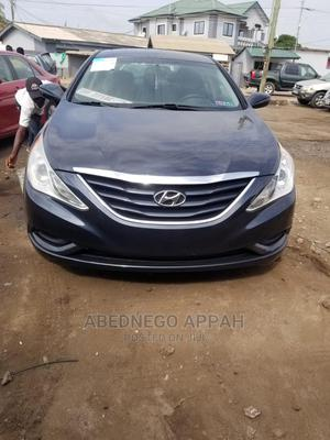 Hyundai Sonata 2011 Blue | Cars for sale in Greater Accra, Gbawe