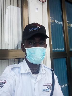 Supervisors CV | Hotel CVs for sale in Ashanti, Kumasi Metropolitan