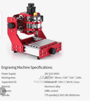 Mini Engraving Machine | Electrical Hand Tools for sale in Greater Accra, Pokuase